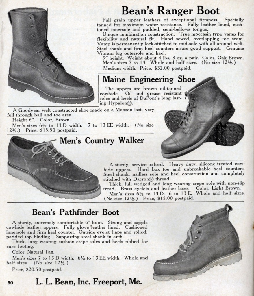 d3063930369 Maine Engineering Shoe vs. Katahdin Iron Works Engineer Boot? | Ask ...