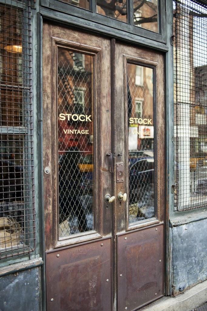 Stock vintage 01 for Window and door store