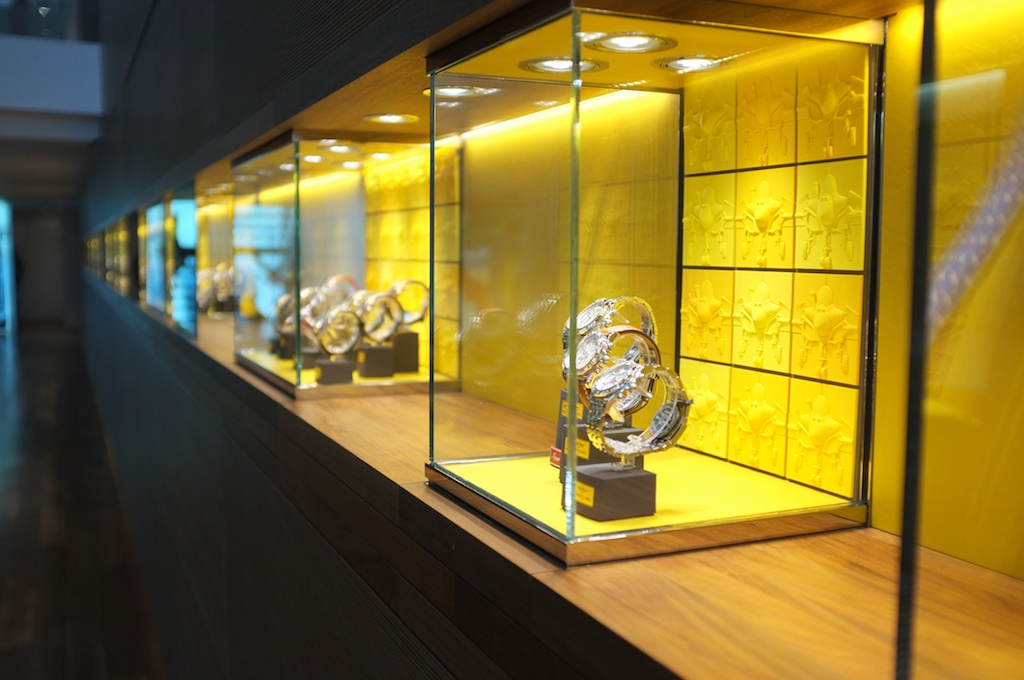 Breitling Flagship Store