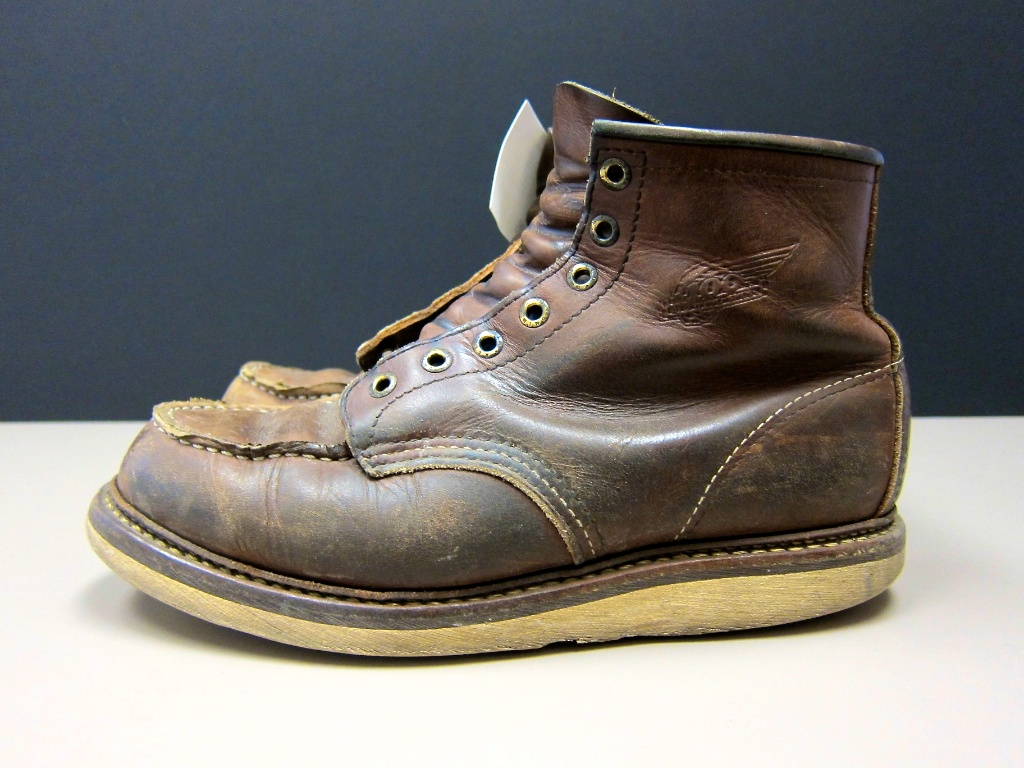 Work Boots By Red Wing Shoes