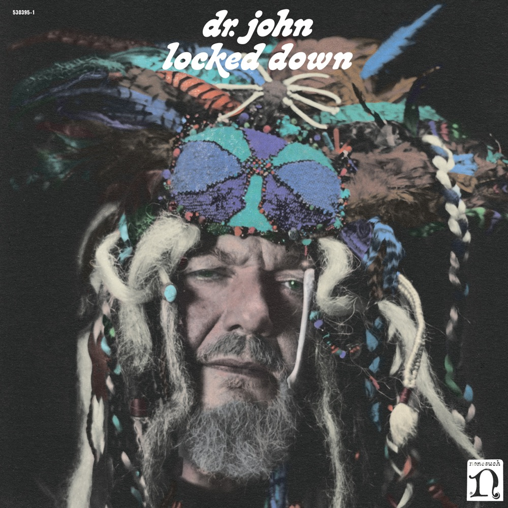 Dr. John Locked Down
