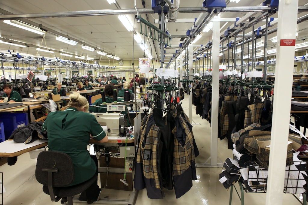 Barbour_Factory_South_Shields_08