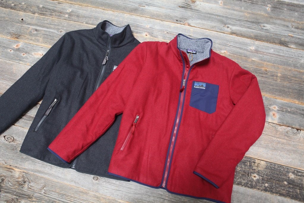 Introducing The Patagonia Legacy Collection A