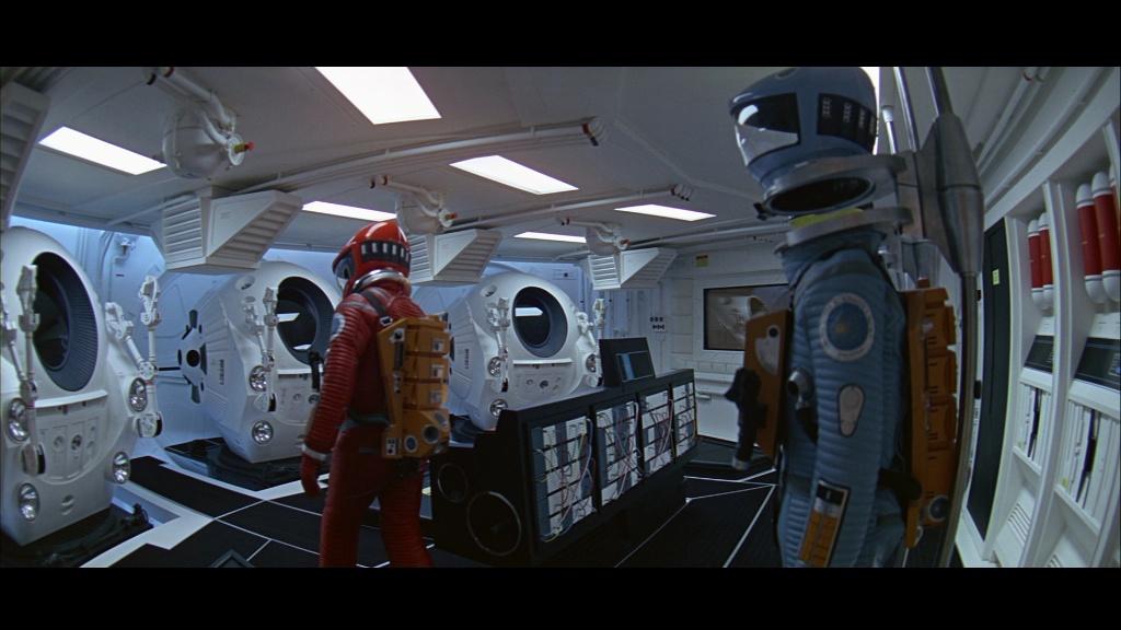 2001 space suit movie - photo #7