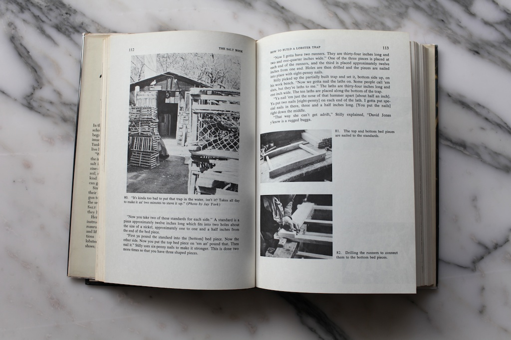 salt book 9