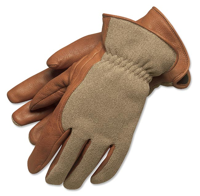 Implements of Winter (Hand) Survival. | A Continuous Lean.