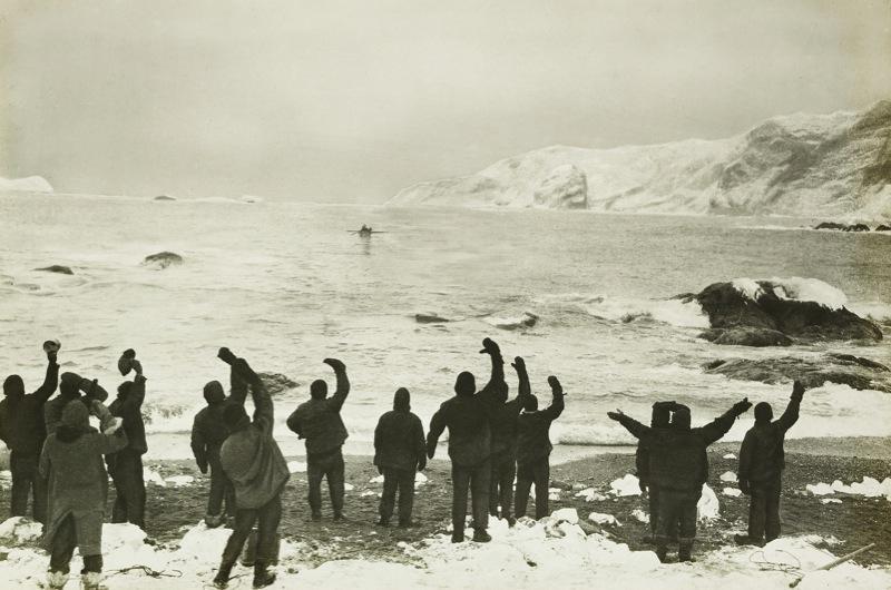 ShackletonGlove