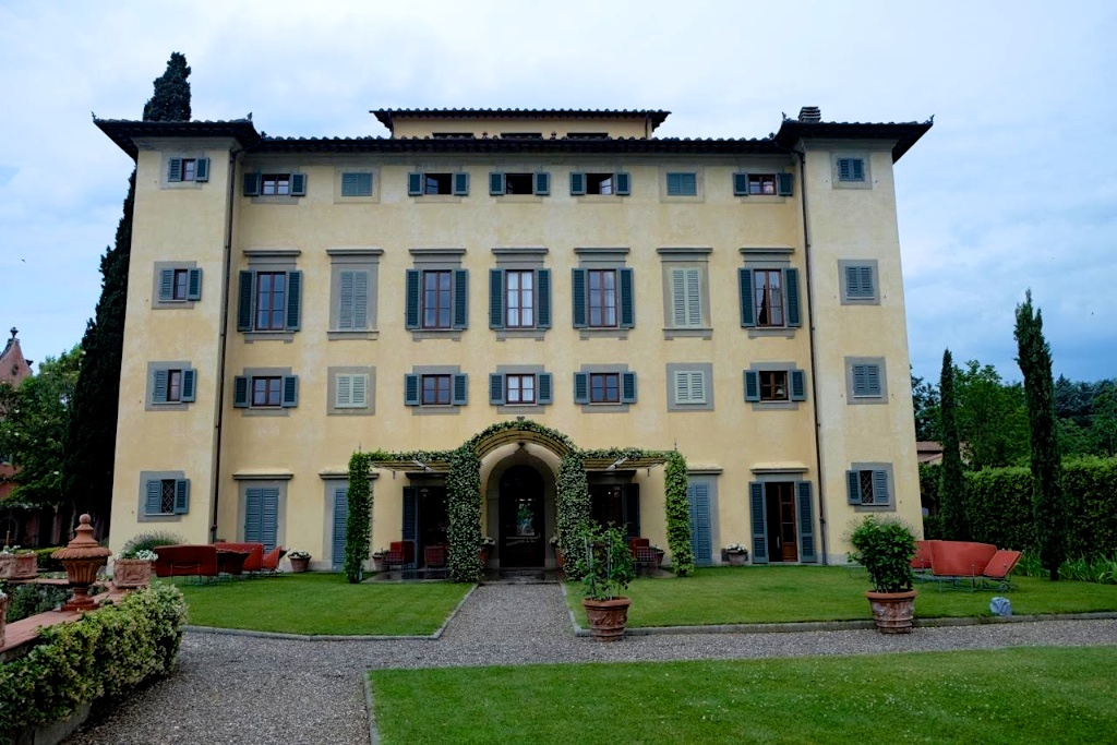 Florence Hotels ACL03