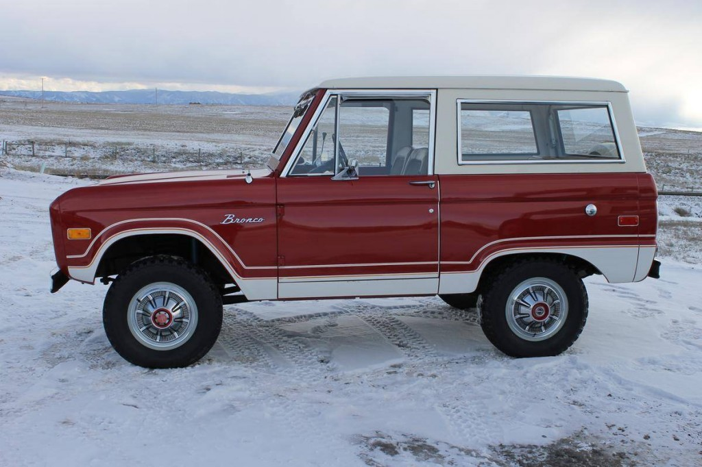 Ford Bronco Pictures 2015.html   Autos Post